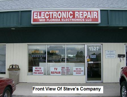 mid florida electronics llc