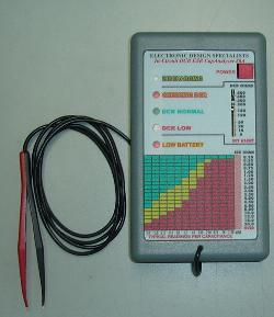 what is esr meter